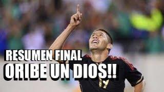 mexico vs costa de marfil 4 1 todos los goles 14 agosto 2013 partido internacional amistoso