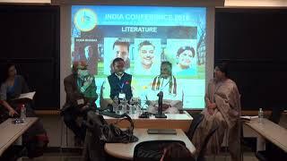literature panel
