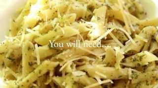 How To Make Homemade Sage Pesto By Ceceliasgoodstuff