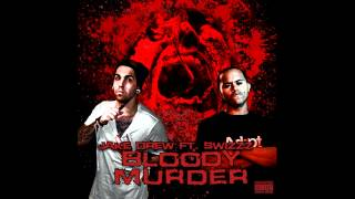 Jake Drew - Bloody Murder Feat. SwizZz (Audio)