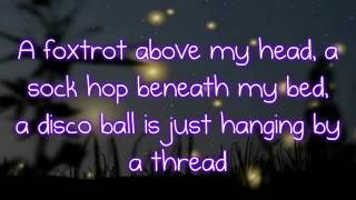 Fireflies - Owl City [Lyrics]