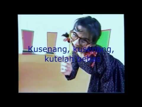 Kebebasan - Singiku (LIRIK DAN VIDEO)