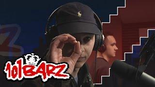 101Barz - Blow-Out Sessie - EZG