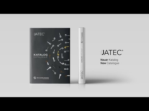New catalogue 2020-2021 | Jatec