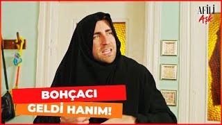 Kerem ve Volkan Bohçacı Oldu - Afili Aşk 29. Bölüm