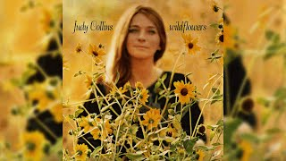 Judy Collins - Both Sides Now (Official Audio)