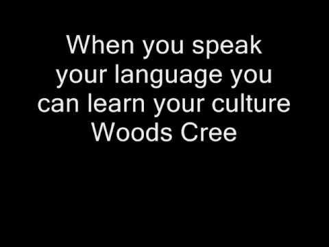 Basic cree lesson - YouTube