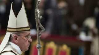 Pope Francis Declares Christian Fundamentalism Is A Sickness That They Must Combat