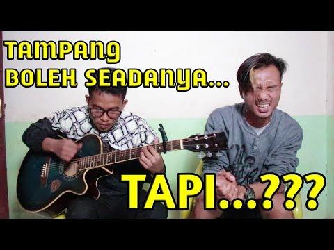 Acoustic cover | Ipang - Ada Yang Hilang (cover by. Gedang Goreng)