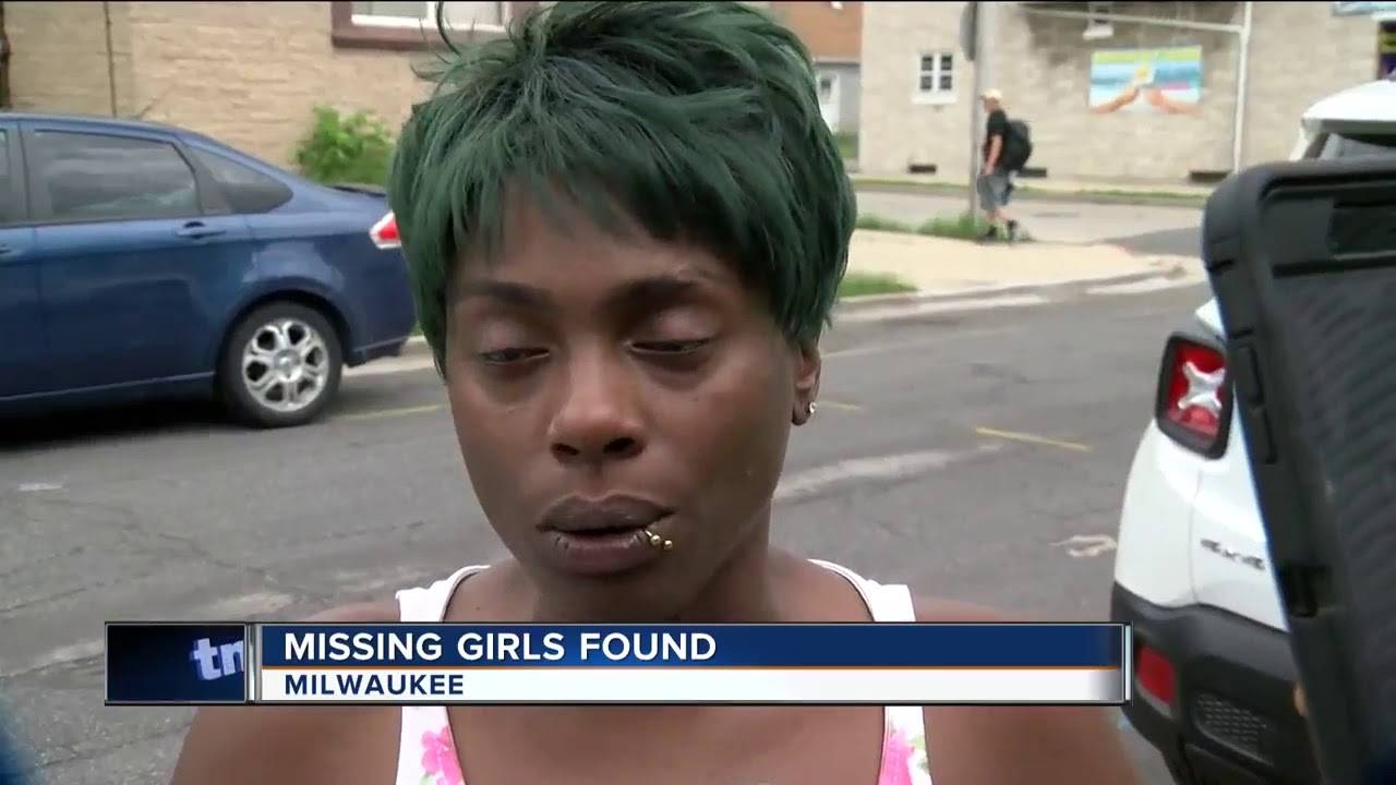 2 critically missing Milwaukee girls found safe