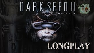 Dark Seed 2 100% (Pc) Longplay [HD]