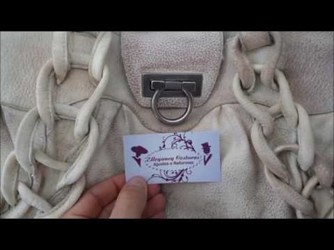c949482d5943 Tratamento e Pintura em Bolsas Chanel, Prada, Miu Miu, Balenciaga, Hermès  etc.