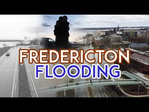 THE RARE POWERFUL FLOODING HITTING NEW...