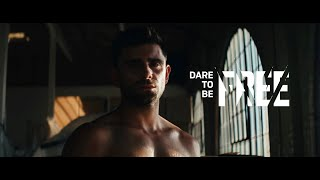 Freeletics - Too busy? dare to be free