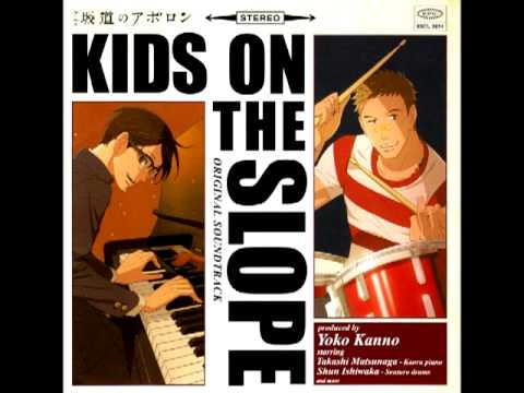 Sakamichi no Apollon OST - My Favorite Things