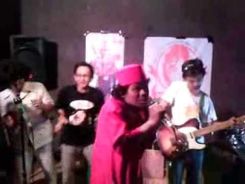 Baby Bens : Nangke Lande (in studio music)