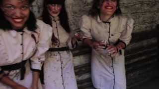 Eastern State Penitentiary reveals 2013 haunted attractions
