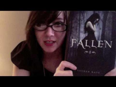 Fallen-Lauren Kate