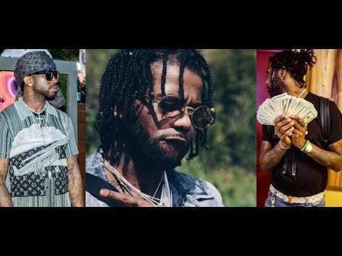 Hoodrich Pablo Juan SIGNS TO GUCCI MANE 1017ESKIMO! Was THIS THE RIGHT MOVE FOR PABLO JUAN?!