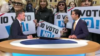 صحفي: خروج إيطاليا من منطقة اليورو يعني تفكك الاتحاد الأوروبي | المسائية