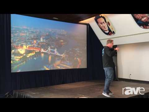 AVILIVE: The Future of Rooms Keynote from Gary Kayye Founder, rAVe Publications