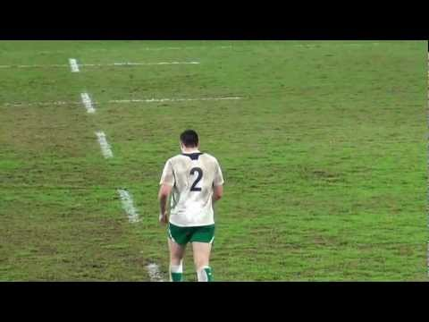 south africa junior rugby world cup 2012 video 15