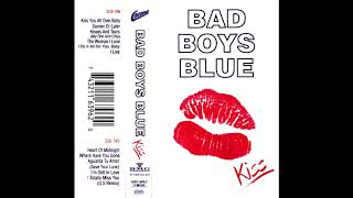 BAD BOYS BLUE - HEART OF MIDNIGHT