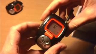 Maplin PMR Watch N67DR review and mansplaining. PART 1