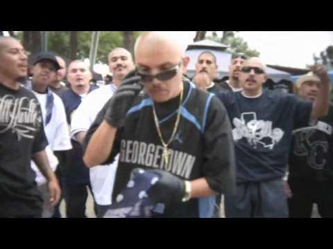 Mr. Blue - It's Chicano Rap (HD)