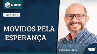 Culto da Noite | Rev. Cacio Silva