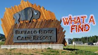 Buffalo Ridge Resort-Custer Soขth Dakota
