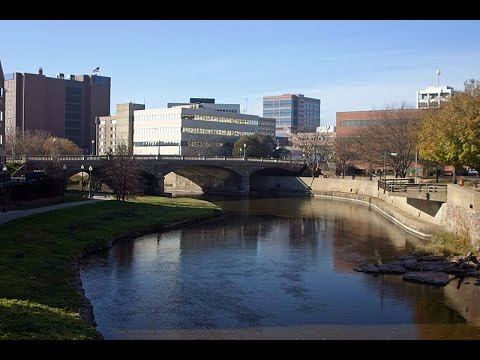 Sioux Falls: The Ultimate College Town