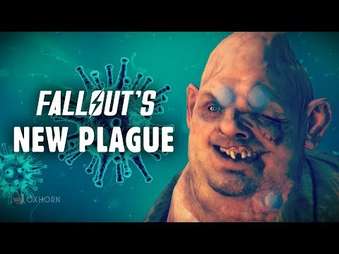 What Is Fallout's New Plague? - Fallout Lore