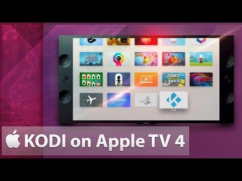 Install Kodi On The Apple Tv 4 Or IOS Without Jailbraeak (Easy Way Using Mac)