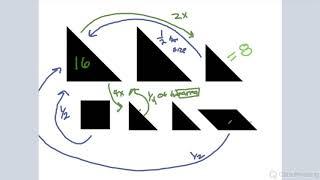 GOHMATH ~ Fractions & Tangrams 2 ~ GOHACADEMY.COM