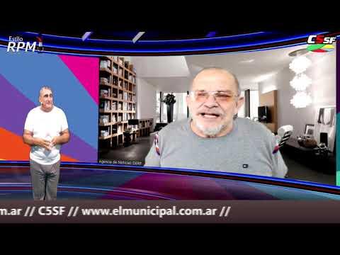 Antonio Rico: Alberto