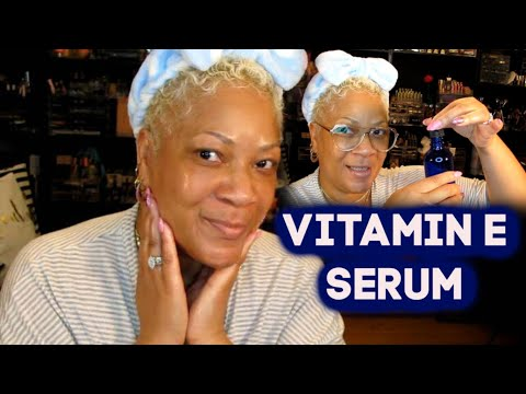 I Applied Vitamin E Oil From Head to Toe for Crystal Clear Even Skin thumbnail