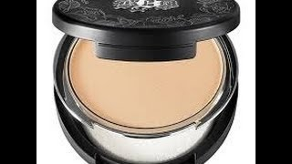 Kat Von D Lock it Powder Foundation Thumbnail