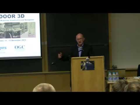 Opening speech by Gavin Lloyd