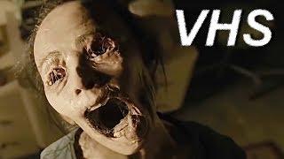 7 хранителей гробницы (2018) - ламповый трейлер - VHSник