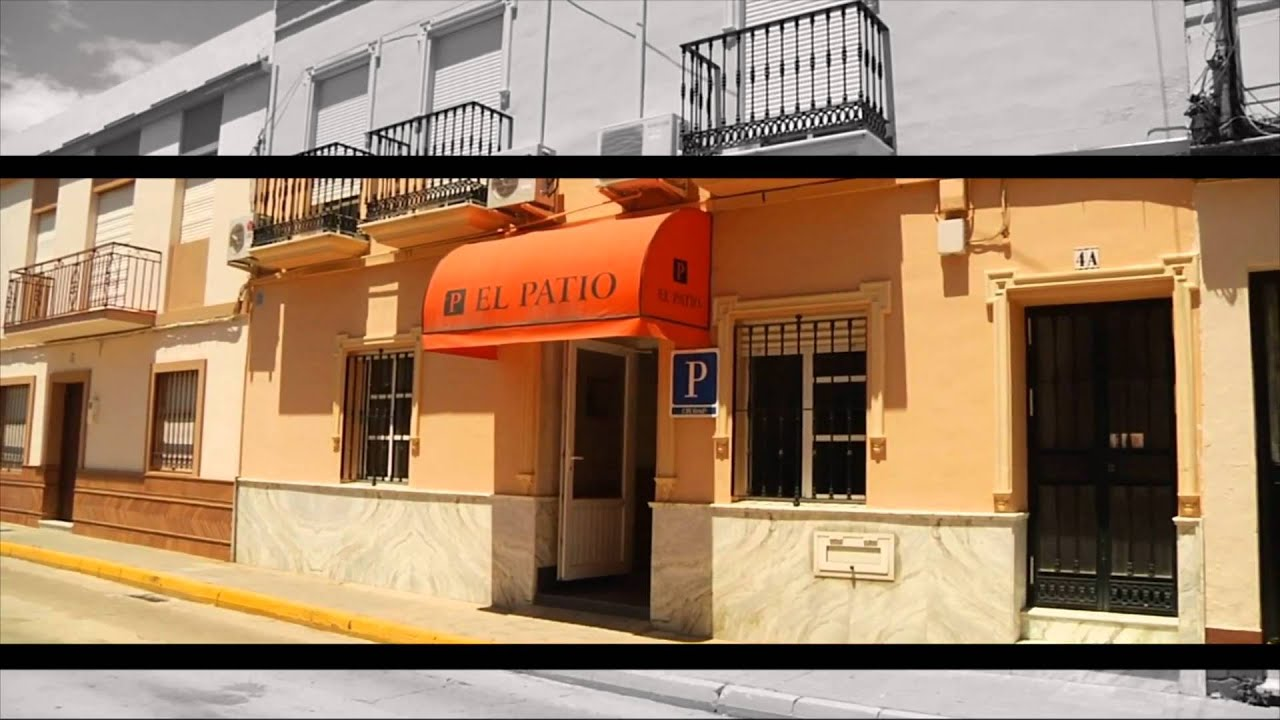 Hostal El Patio Lepe