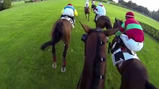 Grand Cross de Craon 2015 : la course intégrale embarquée sur Kapville