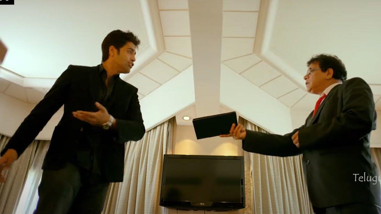 Download Adivi Sesh Ultimate Climax Scene | Telugu Scenes | Telugu hungama