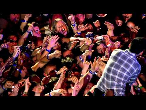 Linkin Park  In the end  Road To Revolution  Live concert 720p