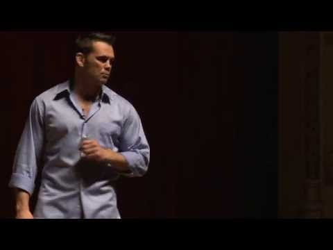 How to be a loser: Rich Franklin at TEDxUChicago