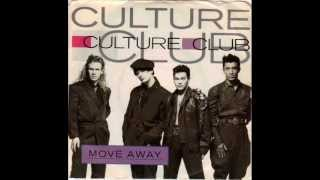 Culture Club - Move Away (Extended Version)