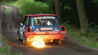 The Best of Rallye 2016 - 25 action-packed minutes with real pure sound [HD]