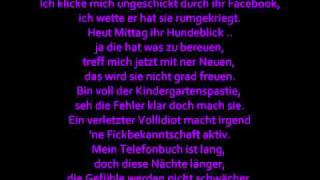 Prinz Pi - Eifer & Sucht [Lyrics on Screen]