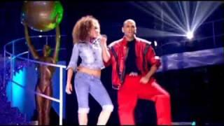 Chris Brown Thriller - Live