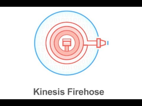 Introduction to Amazon Kinesis Firehose